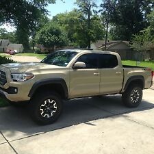 "2005-2016 Toyota Tacoma Front and Rear 2-1/2"" Lift Kit"