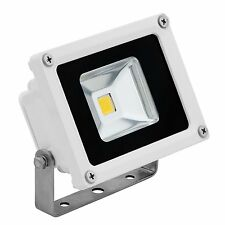 LED Floodlight - 30 Watts White Light