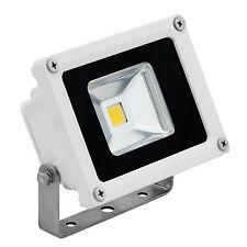 LED Floodlight - 30 Watts White Light
