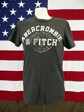 Abercrombie & Fitch Shirt Authentic Department Men's T-Shirt Size Small
