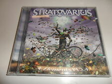 CD    Stratovarius - Elements Pt.2