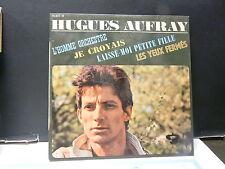 HUGUES AUFRAY L'homme orchestre 70854M