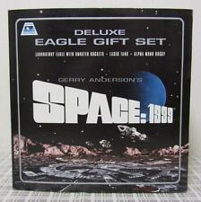 [UNUSED] Space 1999 Deluxe Eagle Gift Set +1 Diecast Model Aoshima Miracle House