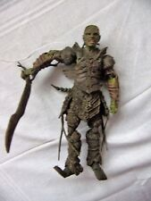 Lord of the Rings Loose Action Figure  GORBAG ORC ToyBiz Rare with Sword