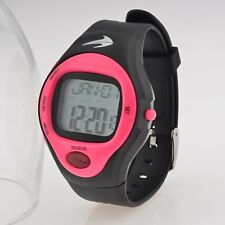 Heart Rate Monitor Watch Pink Best for Men & Women - Running, Jogging, Walking,
