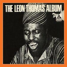 Leon Thomas - The Leon Thomas Album (CDBGPM 270)