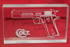 COLT Firearms 1911 Paperweight