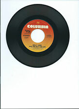 "1977 BILLY JOEL ""JUST THE WAY YOU ARE"" 45 7"""