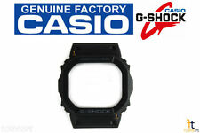 CASIO G-Shock DW-5600SN-1 Original Black BEZEL Case Shell GW-5000B-1
