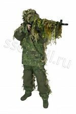 LESHIY Summer camo sniper suit in SPECTRUM Pattern Russian Special Forсes by SSO