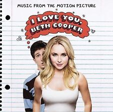 Original Soundtrack, I Love You, Beth Cooper, Excellent Soundtrack