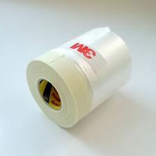 3M Drape Pre-Taped Masking Film Tape 0.4 x 20 m