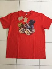 "BNWT Da Uomo Paul Smith ""Il Pentagono"" Regular Fit T-SHIRT TEE SHIRT XL RRP £ 59"