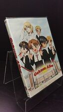 Gakuen Alice: 5 DVD Lightbox Collection Complete Anime Box / DVD Set NEW!