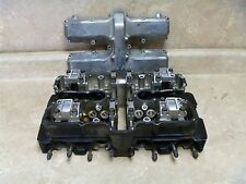 Honda 550 CB550-SC NIGHTHAWK CB 550 SC Engine Cylinder Head & Cover 1983 #HB33