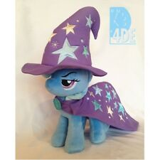 "My Little Pony The Great and Powerful Trixie 10.5"" Plush by 4DE"