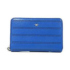 Authentic Anya Hindmarch Wallet 5050925894869  #260-002-051-1074