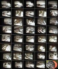 16 mm Film von ca. 1968- Georg Schimanski Film-Sägewerk Bayern-Antique Films