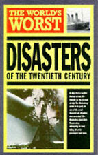 The World's Worst Disasters (World's Greatest S.), Buchanan, Heather, New Book