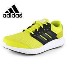 (Size 10)2016 August New Adidas Galaxy 3 Mens Training Running Shoes AQ6542