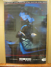 vintage Ice Cube Lethal Injection Old school Rap poster 1994 4147