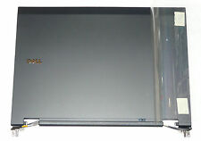 New Dell Latitude E5400 LCD Back Cover with Hinges RM629 0RM629 Grade A