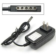 US Plug Cable For Microsoft Windows Surface RT AC Wall Charger Adapter Micro USB