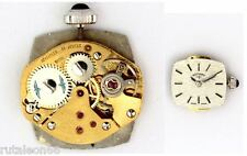 ROTARY  original FEF 6664  ladies watch movement working   (3237)