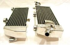 New Radiator Pair KTM 125/200/250/300 SX/EXC/XC/XC-W 08-2013 09 10 11 12 13