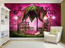 Magical Reading Place Wall Mural Photo Wallpaper GIANT DECOR Paper Poster