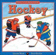 Hockey (Basics for Beginners)