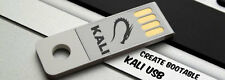 16GB USB FLASH - Penn Test OS NETWORKS Kali/Win/Linux WORDLIST & GUIDE