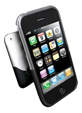 iFrogz Skin Case Luxe Clear Black for iPhone 3G/3GS UK