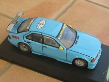 BMW 318i  MODIFICATA LEGGI BENE SLOT 1/32 SLOT SCALEXTRIC