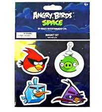 Angry Birds Space Magnet set 92563, New