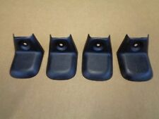 97-04 Corvette C5 Seat Track Covers Set of Four 10246916