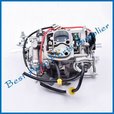 New Carburetor Fit For Toyota 22R 1981-1995 pickup 1981-1988 Hilux 21100-35463