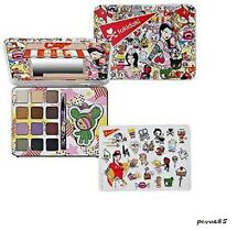 Tokidoki Sodashop Palette Set (NEW) - Sephora Limited Edition - Sold Out - HTF