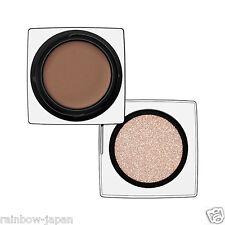 RMK Ingenious Cream & Powder Eyes 05 Brown Gold With Mini Brush Makeup Eyeshadow