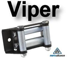 VIPER ATV/UTV Roller Fairlead - Standard Spool ATV Winches