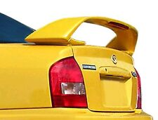 JSP 339130 Mazda Protege Rear Spoiler Primed 1999-2003 Factory Style  with LED