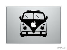 Vw Van Camper Apple Macbook Sticker Etiqueta de vinilo de todos los tamaños Pro Air Mac Split
