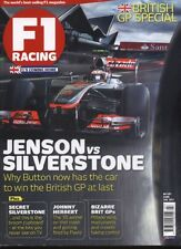 F1 RACING MAGAZINE - July 2012