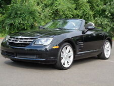 Chrysler: Crossfire Roadster CONVERTIBLE 6-SPEED! 78K MILES!