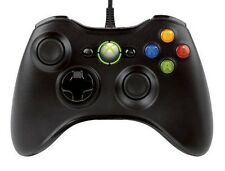 New Official Microsoft Xbox 360 Wired Controller -  for Windows PC & Xbox 360