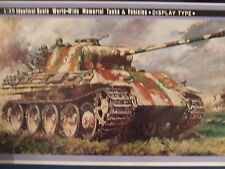 NICHIMO  1/35 GERMAN TANK  PANTHER G        BOX  DT3504   NEW NO OPENED