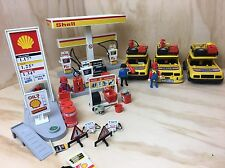 Vintage Playmobil 3437 , 3524 Bundle