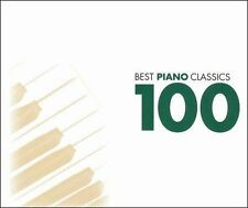 Best Piano Classics 100, New Music