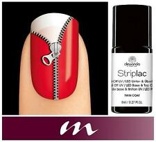 Alessandro Striplac TWIN COAT 8 ML Top & Base Coat