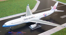 "Aeroclassics Airbus A330-200 China Airlines B-18312 ""50"""